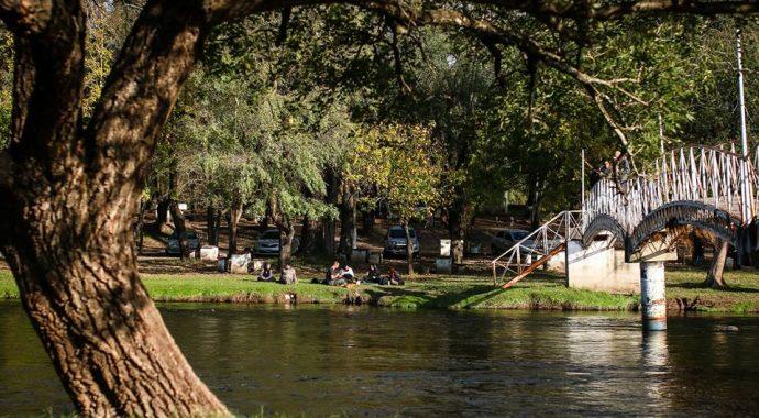 Camping Almafuerte